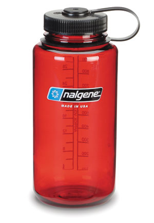 Nalgene Phasing Out