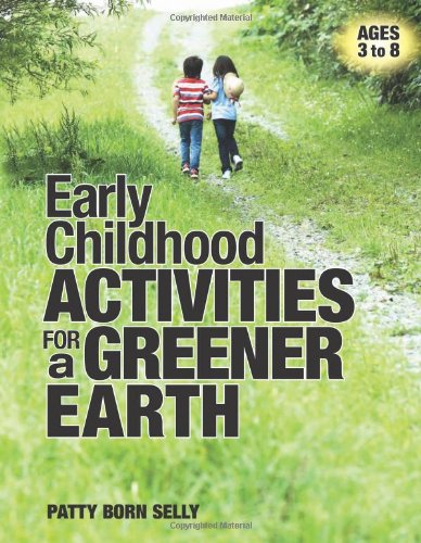 early childhood activities