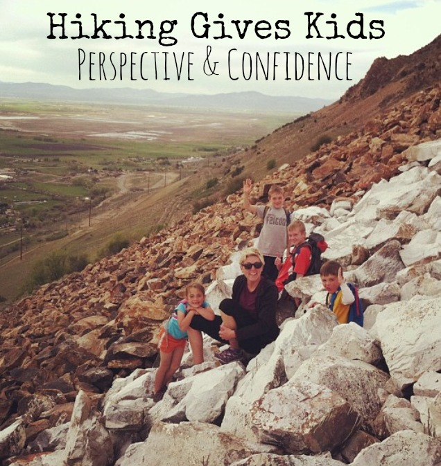 hiking for kids 6