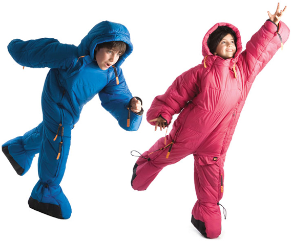 Latest And Greatest Outdoor Kids Gear  2013-14
