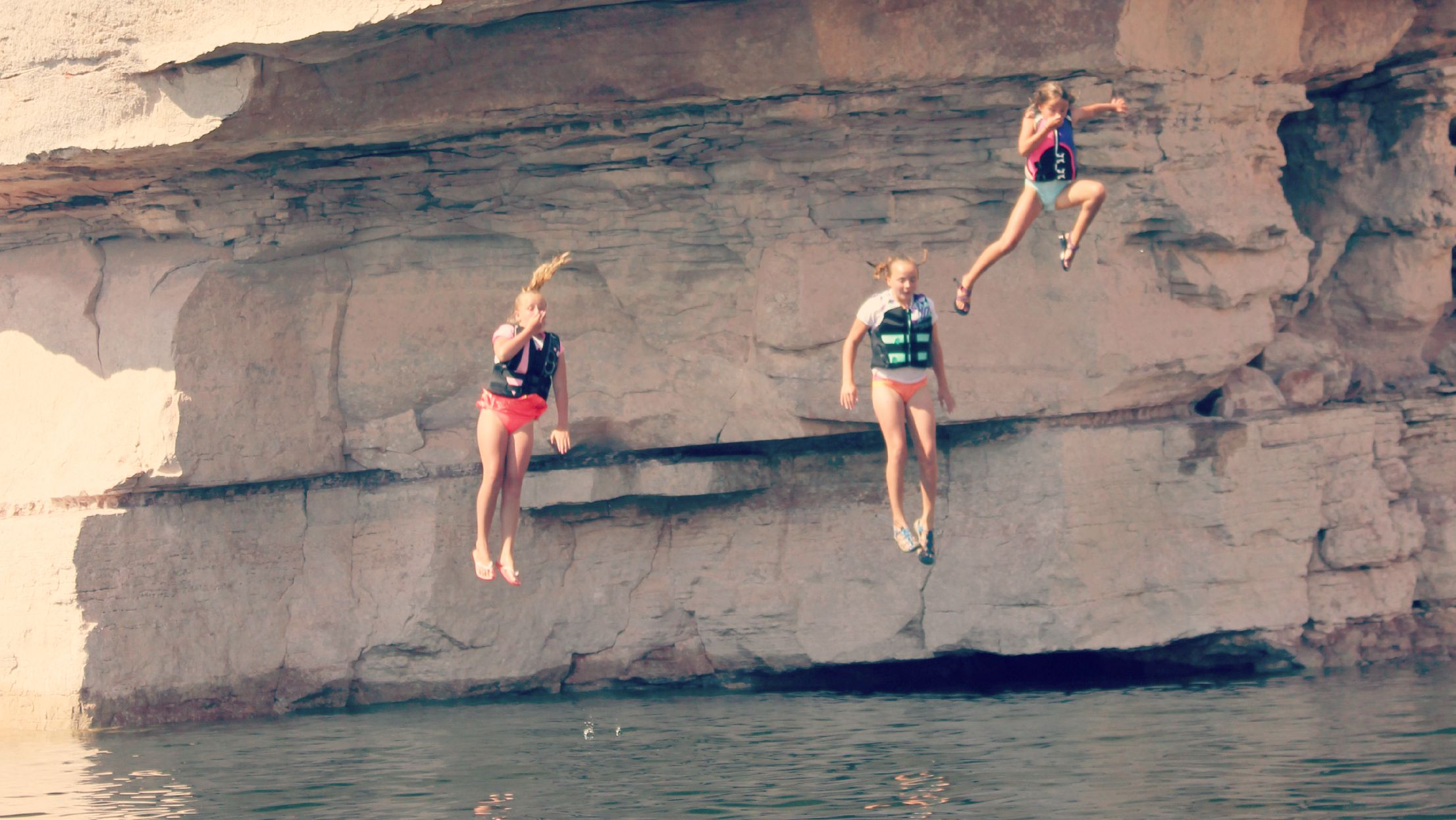 Experience Lake Powell In 30 Seconds