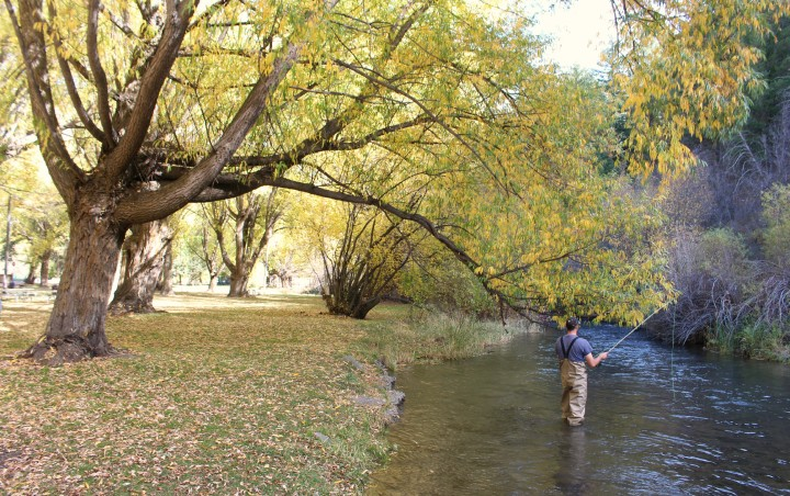 hyrum city park utah fishing