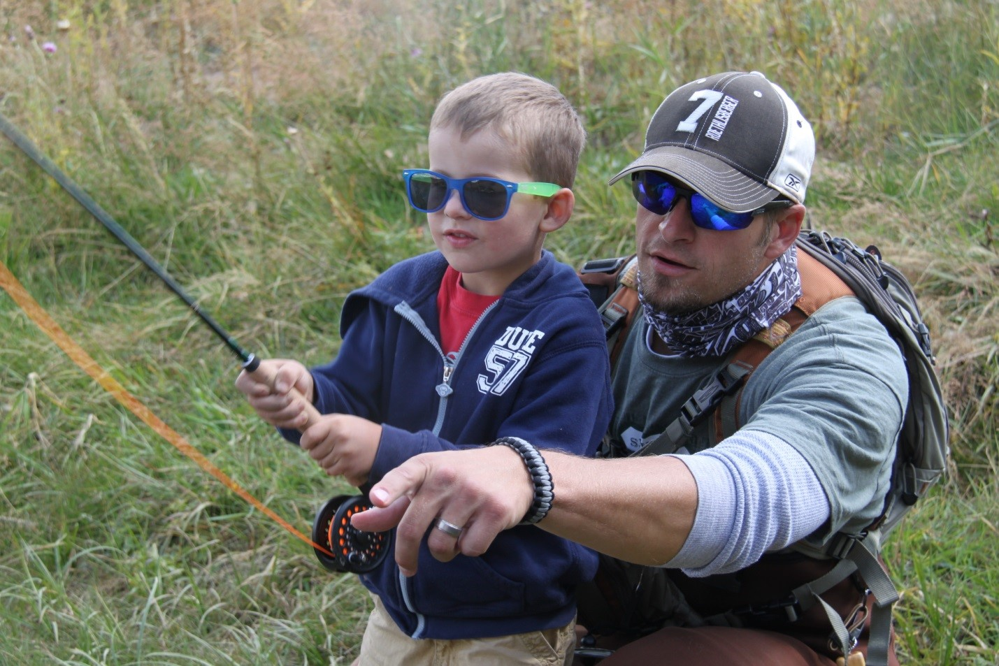 Fish Eyes and Optic Nerve Sunglasses Review + Giveaway