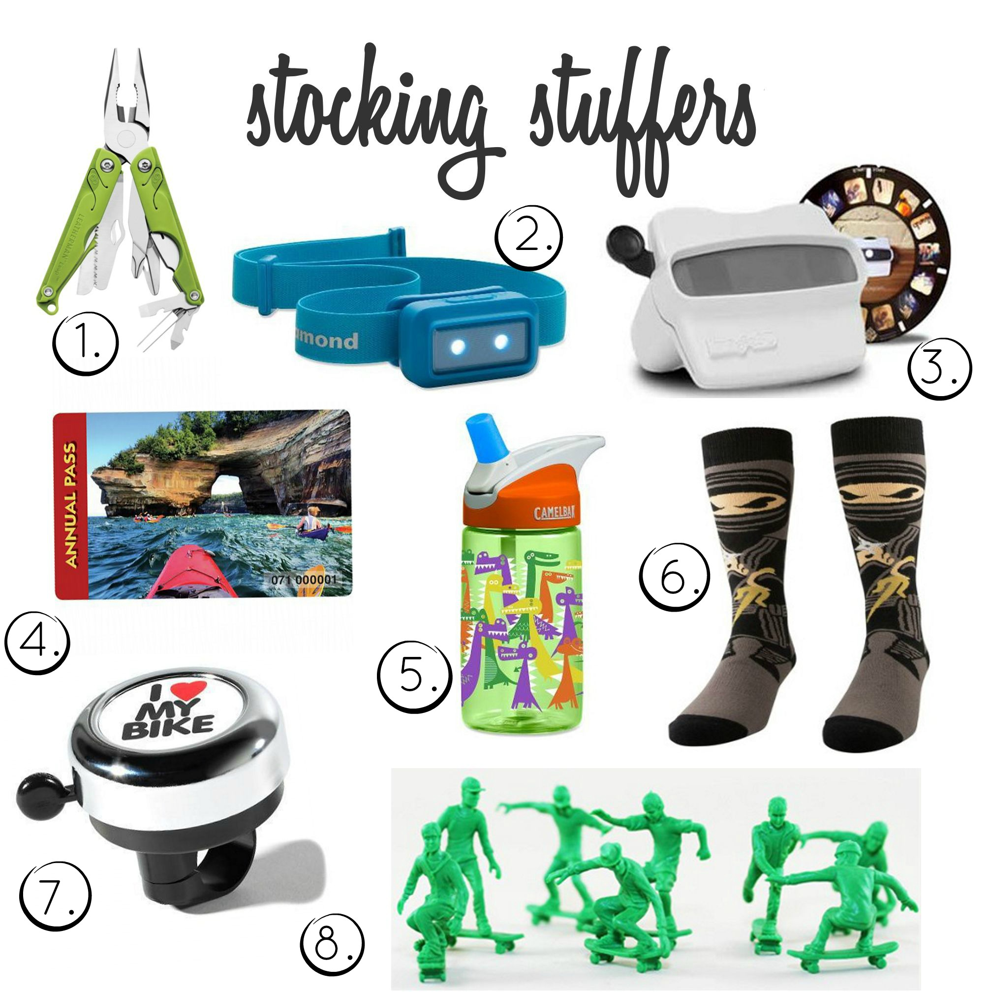 rad gifts for outdoorsy kids - Christmas Gifts For Outdoorsmen
