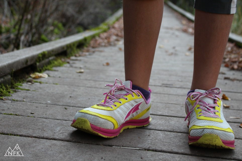 Altra Shoes For Kids Encourage Healthy Feet And Running Form
