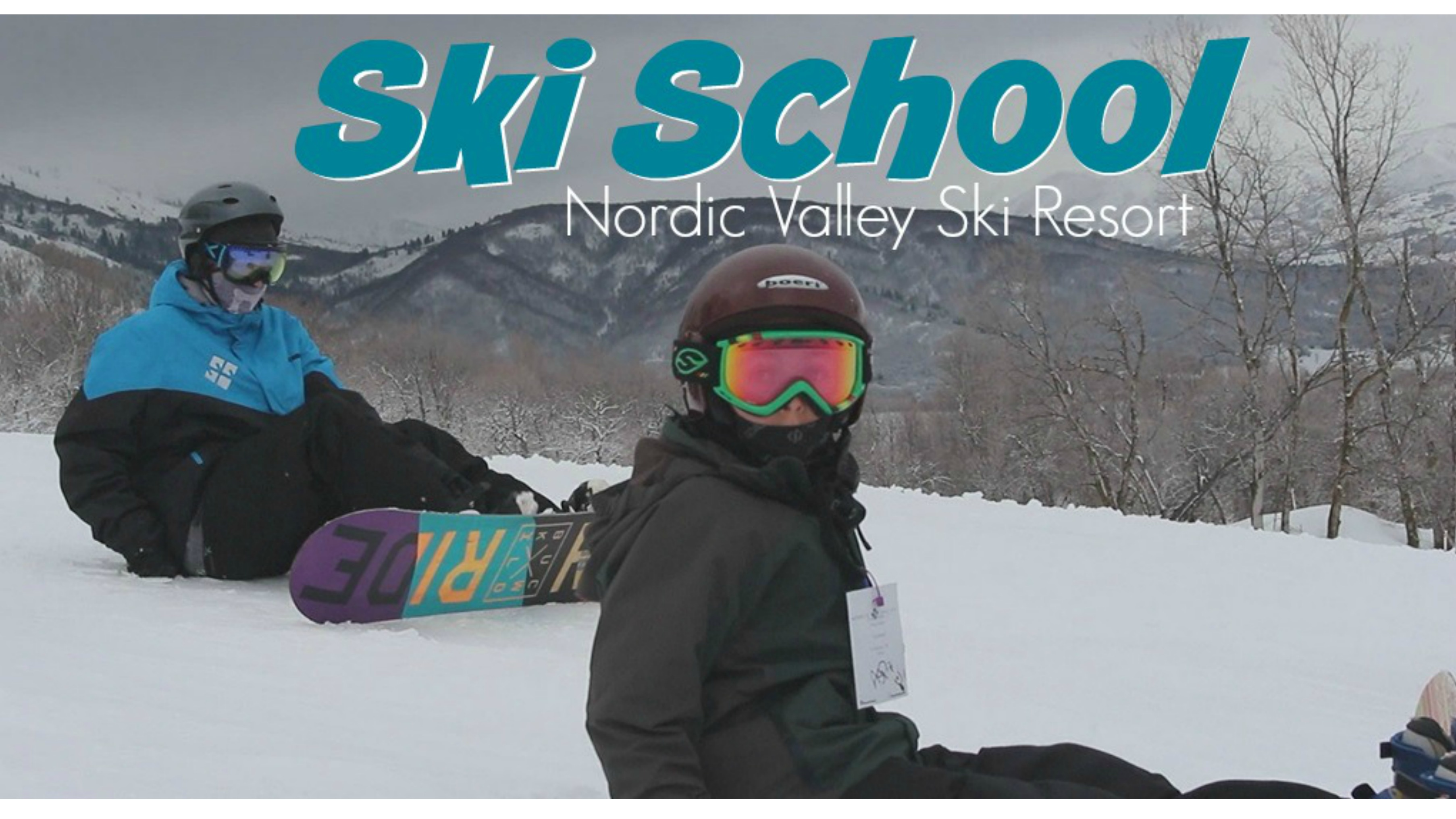 Ski School – The Alternative To Winter Gym Sports