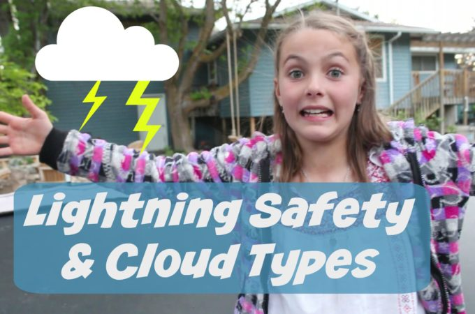 Types Of Clouds And Lightning Safety