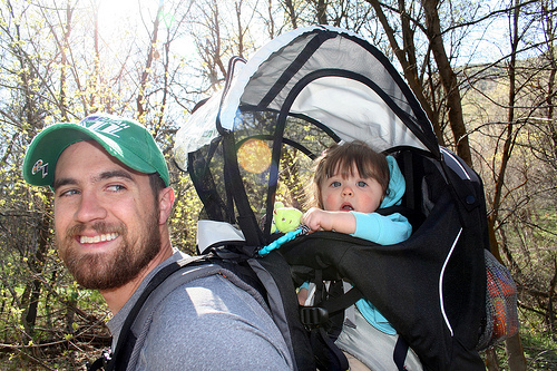 Kelty Child Carrier Nature For Kids